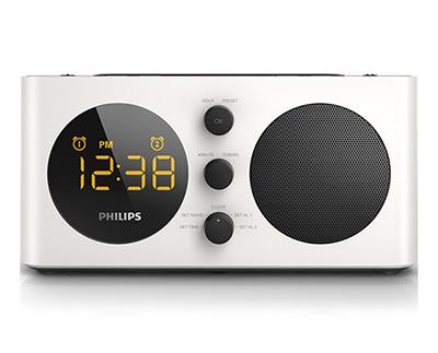 philips aj6000 tuner FM