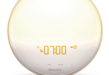radio reveil projecteur philips hf3520