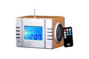 Test August Mb300 Un Radio Reveil Hifi De Qualité