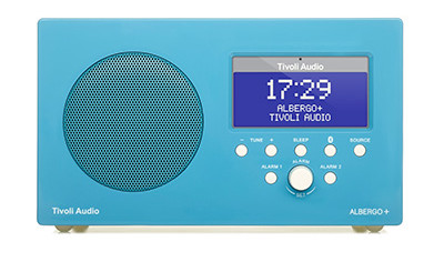 Tivoli Audio Albergo test