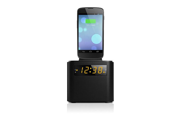 Philips AJ3200 radio réveil